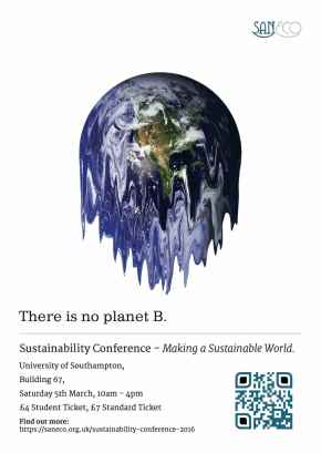 SanEco sustainability conference