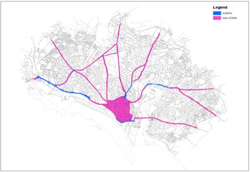 Steve Guppy - Clean Air Zone map.jpeg.001
