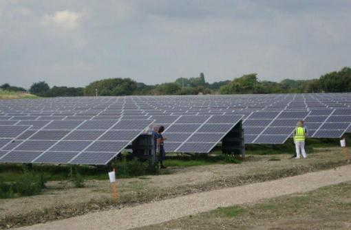 West Solent Solar