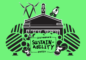 Southampton's First Sustainability Week!
