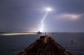Can the Port of Southampton weather the coming storms of climatechange?