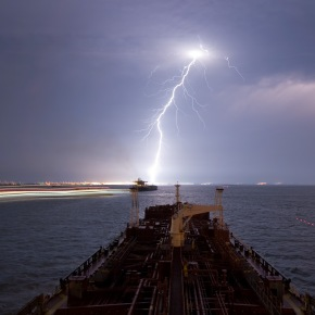 Can the Port of Southampton weather the coming storms of climate change?