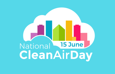 National Clean Air Day - Global Action Plan