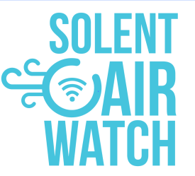 Solent Air Watch logo